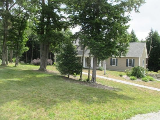 62 Monadnock Ln, Peterborough, NH 03458