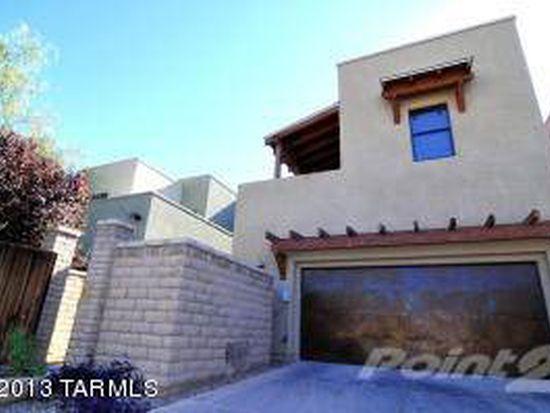 123 E Castlefield Cir, Tucson, AZ 85704