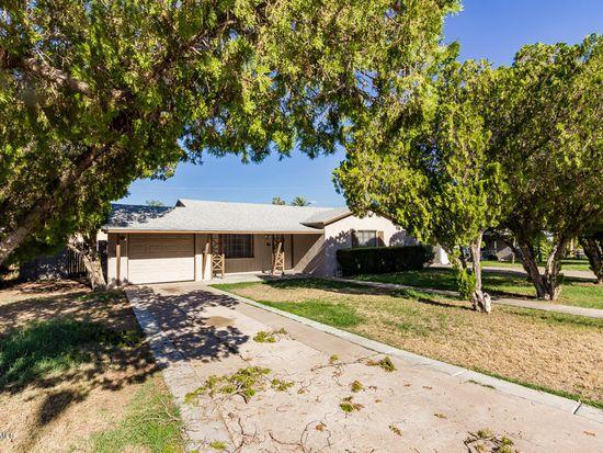 4317 N 17th Ave, Phoenix, AZ 85015