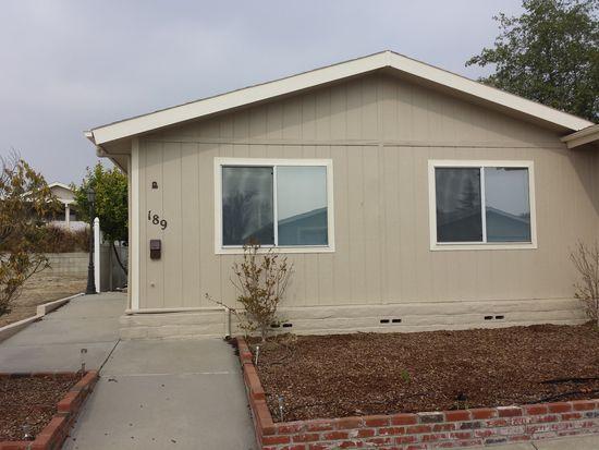 3800 W Wilson St SPC 189, Banning, CA 92220