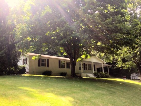 276 Piney Mountain Rd, Narrows, VA 24124