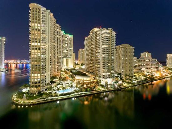 801 Brickell Key Blvd APT 3012, Miami, FL 33131