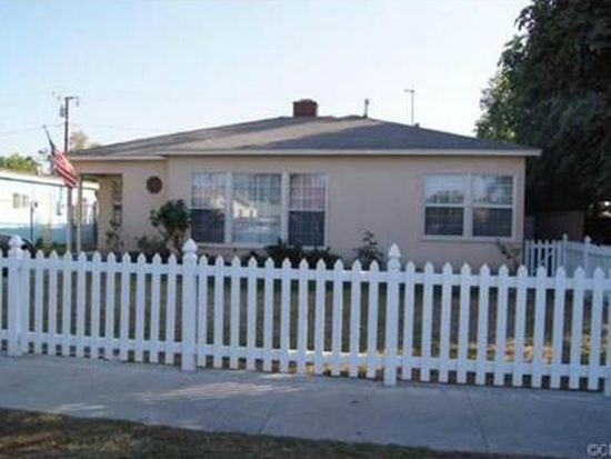 6638 San Miguel St, Paramount, CA 90723