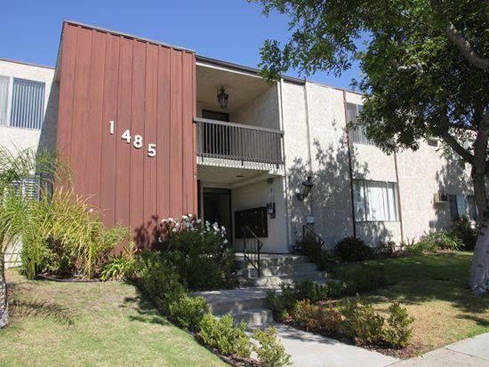 1485 E Wilson Ave APT H, Glendale, CA 91206