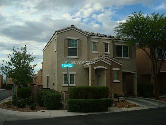 6314 Scree Ct, Las Vegas, NV 89139