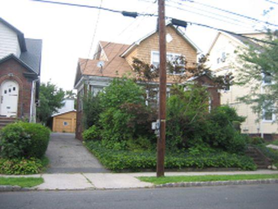 261 Parker Ave, Maplewood, NJ 07040