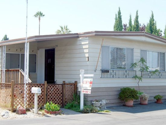 1075 Space Park Way SPC 183, Mountain View, CA 94043