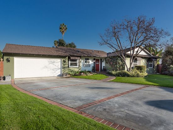 168 Walnut Ave, Arcadia, CA 91007