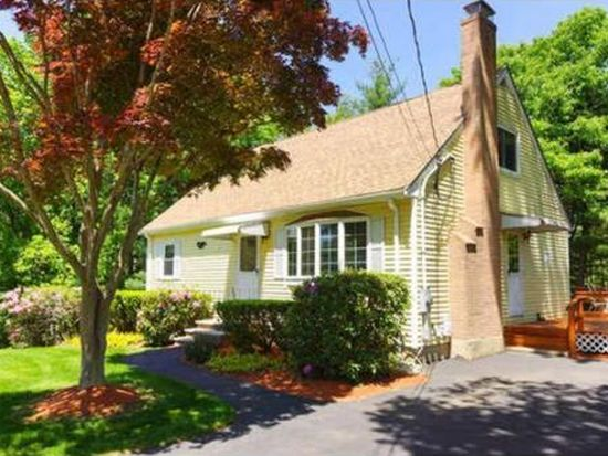 159 Howland Rd, Stoughton, MA 02072