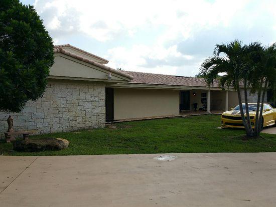 9895 SW 96th St, Miami, FL 33176