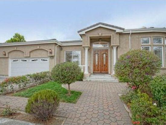 10071 Orange Ave, Cupertino, CA 95014
