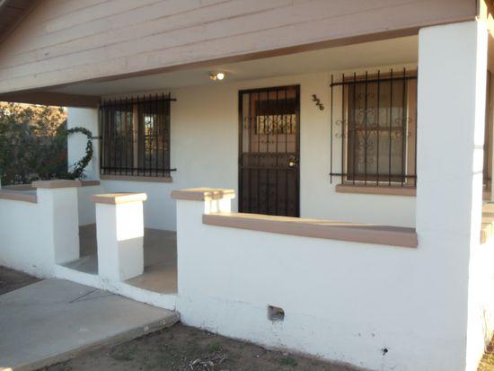 326 E 34th St, Tucson, AZ 85713
