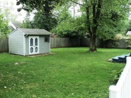 320 Uhler Ave, Marion, OH 43302