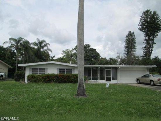 2149 Burton Ave, Fort Myers, FL 33907