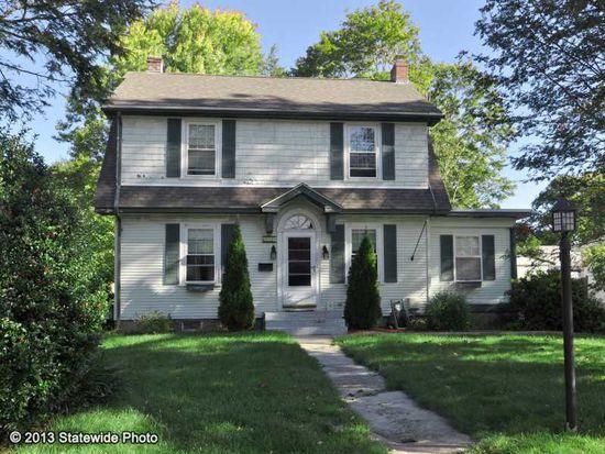 337 Greenwood Ave, Warwick, RI 02886
