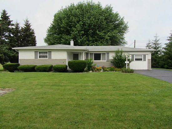 5712 Mcfarland Rd, Indianapolis, IN 46227