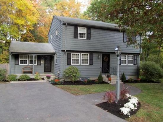 12 Maud Graham Cir, Burlington, MA 01803