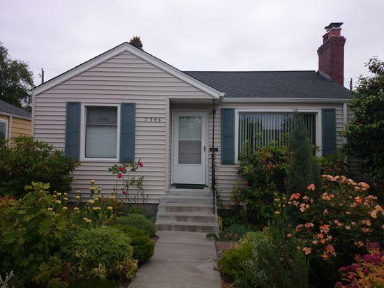 7546 23rd Ave NW, Seattle, WA 98117