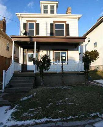 3916 Winshire St, Pittsburgh, PA 15212