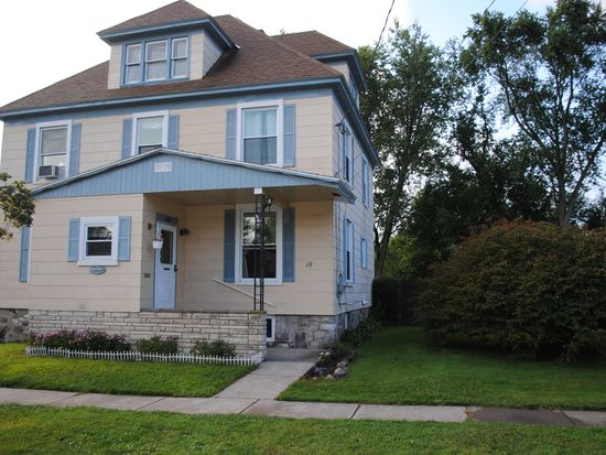 14 Flagg St, Whitesboro, NY 13492