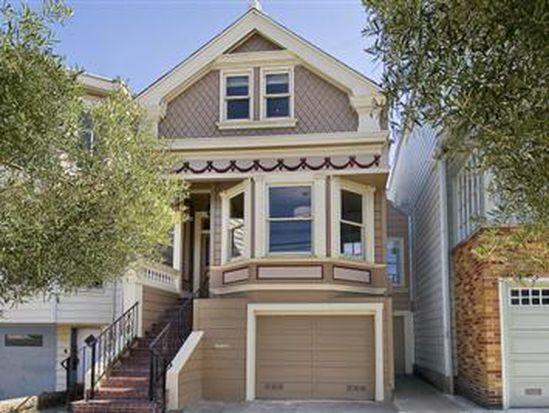 258 11th Ave, San Francisco, CA 94118