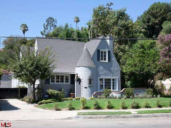 2307 Canyon Dr, Los Angeles, CA 90068
