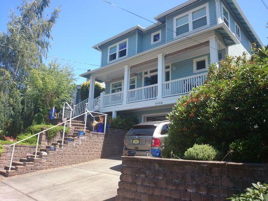 2556 29th Ave W, Seattle, WA 98199