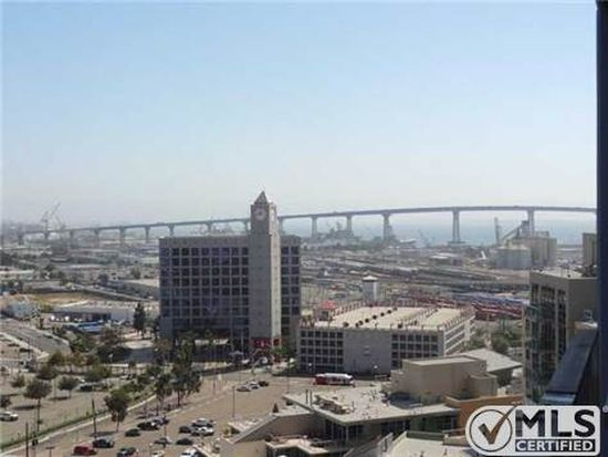 321 10th Ave UNIT 1703, San Diego, CA 92101