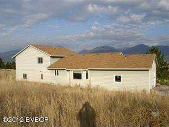 487 Wheat Grass Rd, Stevensville, MT 59870