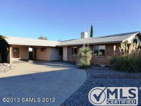 548 Howard Dr, Sierra Vista, AZ 85635