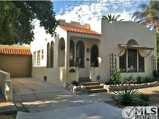 3025 Quince St, San Diego, CA 92104