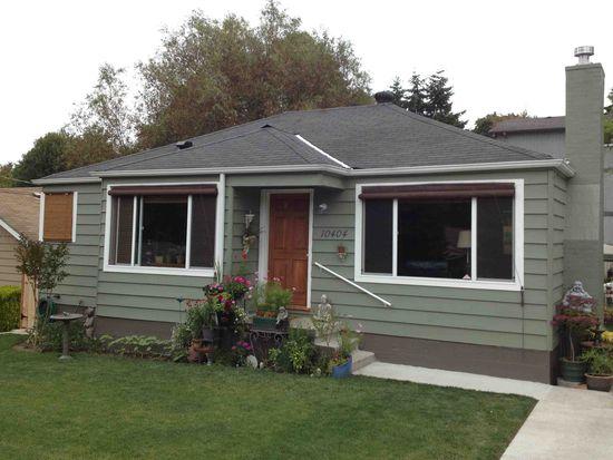 10404 8th Ave NE, Seattle, WA 98125