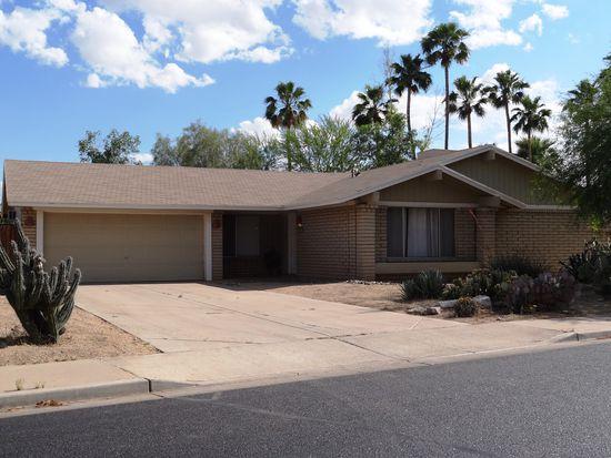1329 W Plata Ave, Mesa, AZ 85202