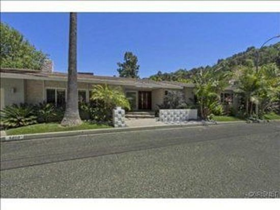 3276 Longridge Ter, Sherman Oaks, CA 91423