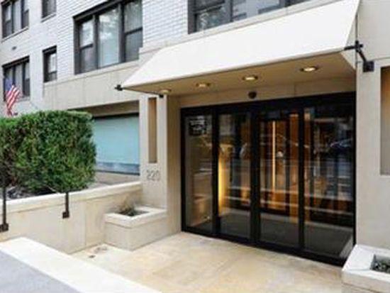 220 E 63rd St # 9J*, New York, NY 10065