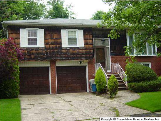 43 Morse Ave, Staten Island, NY 10314