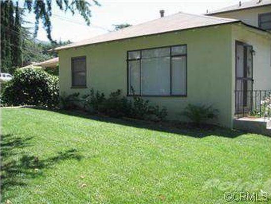 3936 Park Pl, Montrose, CA 91020