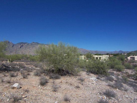 5370 N Hacienda Del Sol Rd, Tucson, AZ 85718