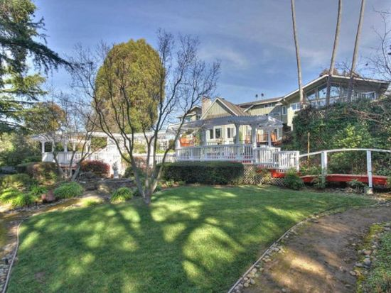 25627 Elena Rd, Los Altos Hills, CA 94022