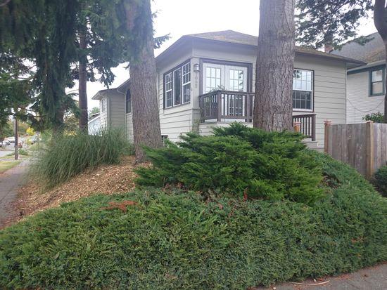 7064 14TH Ave NW, Seattle, WA 98117