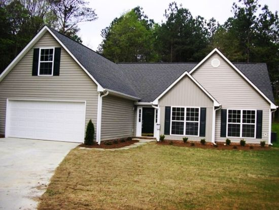105 Pebbleridge Rd, Milledgeville, GA