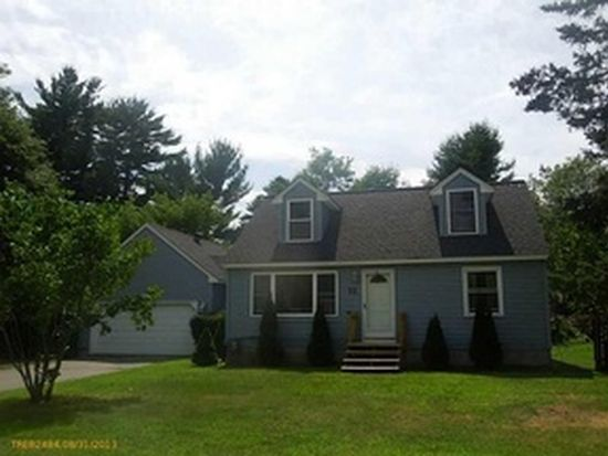 12 Gromble Way, Windham, ME 04062