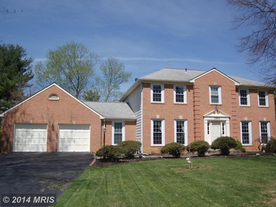 13612 Turnmore Rd, Silver Spring, MD 20906