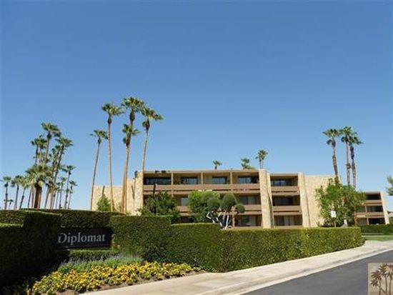 2454 E Palm Canyon Dr APT 2C, Palm Springs, CA 92264