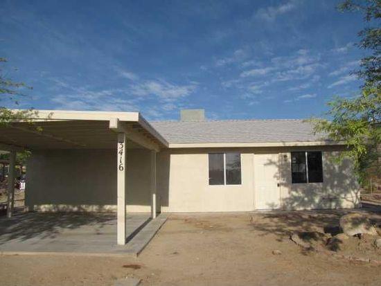 3416 Running M Rd, Borrego Springs, CA 92004