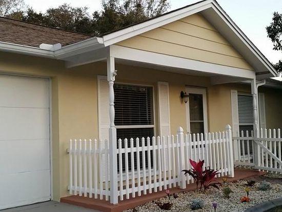 3142 Vanceboro St, New Port Richey, FL 34655