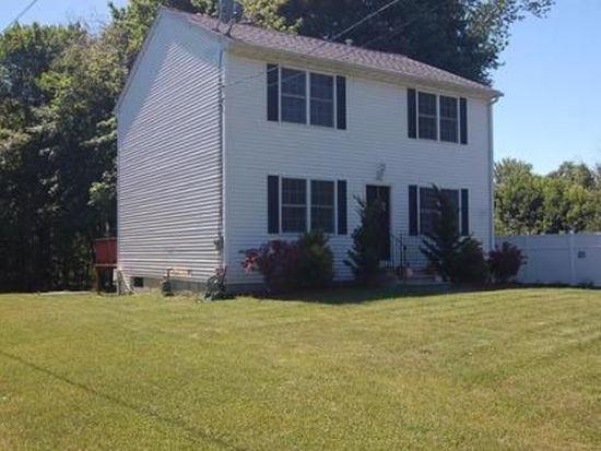 1583 Diamond Hill Rd, Cumberland, RI 02864
