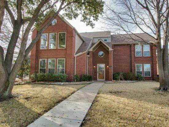 521 Parkview Pl, Coppell, TX 75019