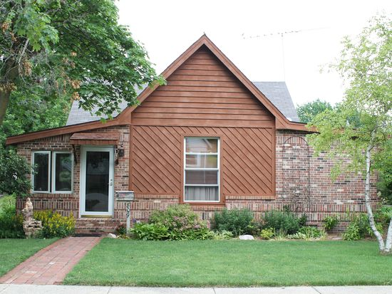 809 N Independence St, Tipton, IN 46072