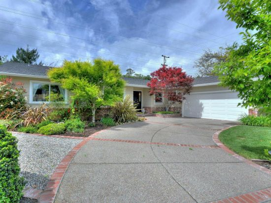 1529 Ashcroft Way, Sunnyvale, CA 94087
